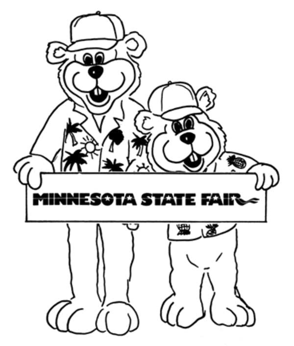 Pants or no pants? 50 years of Minnesota State Fair