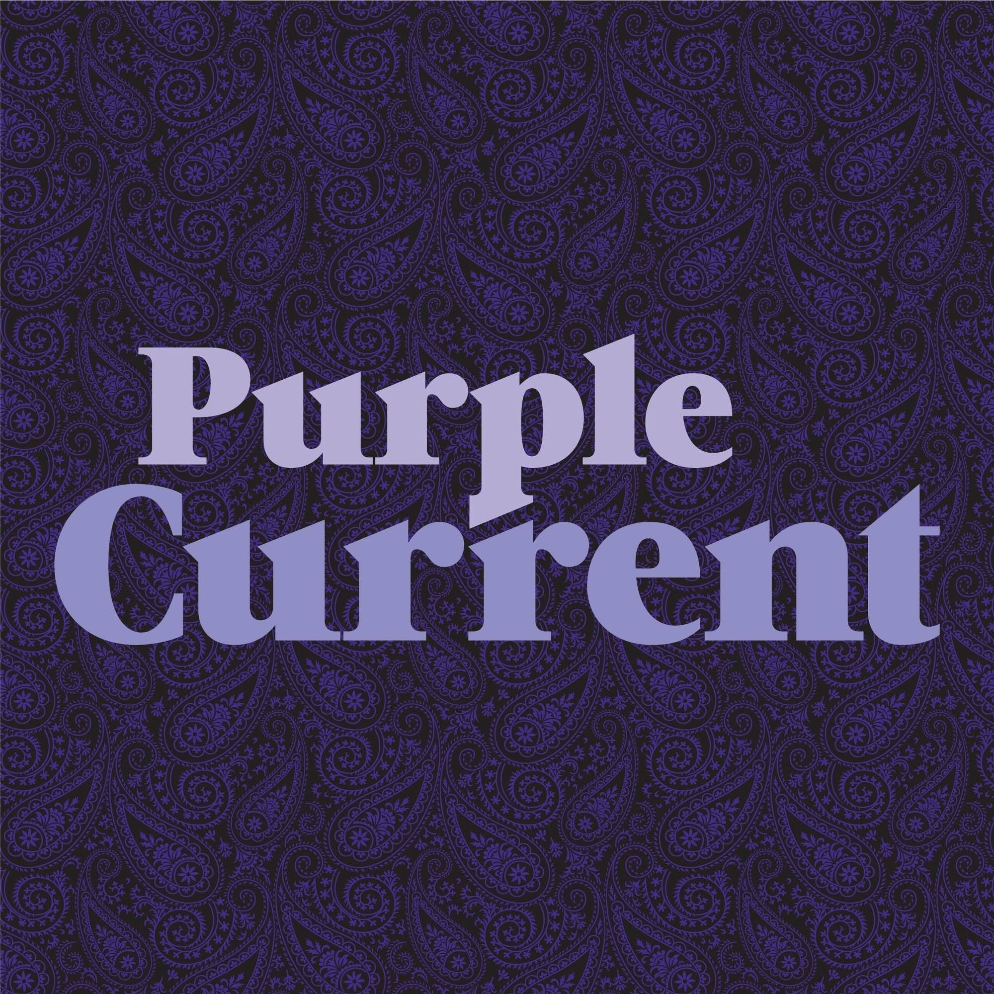purple current the current