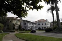 Wealthy San Francisco Neighborhood Fails Pay Taxes