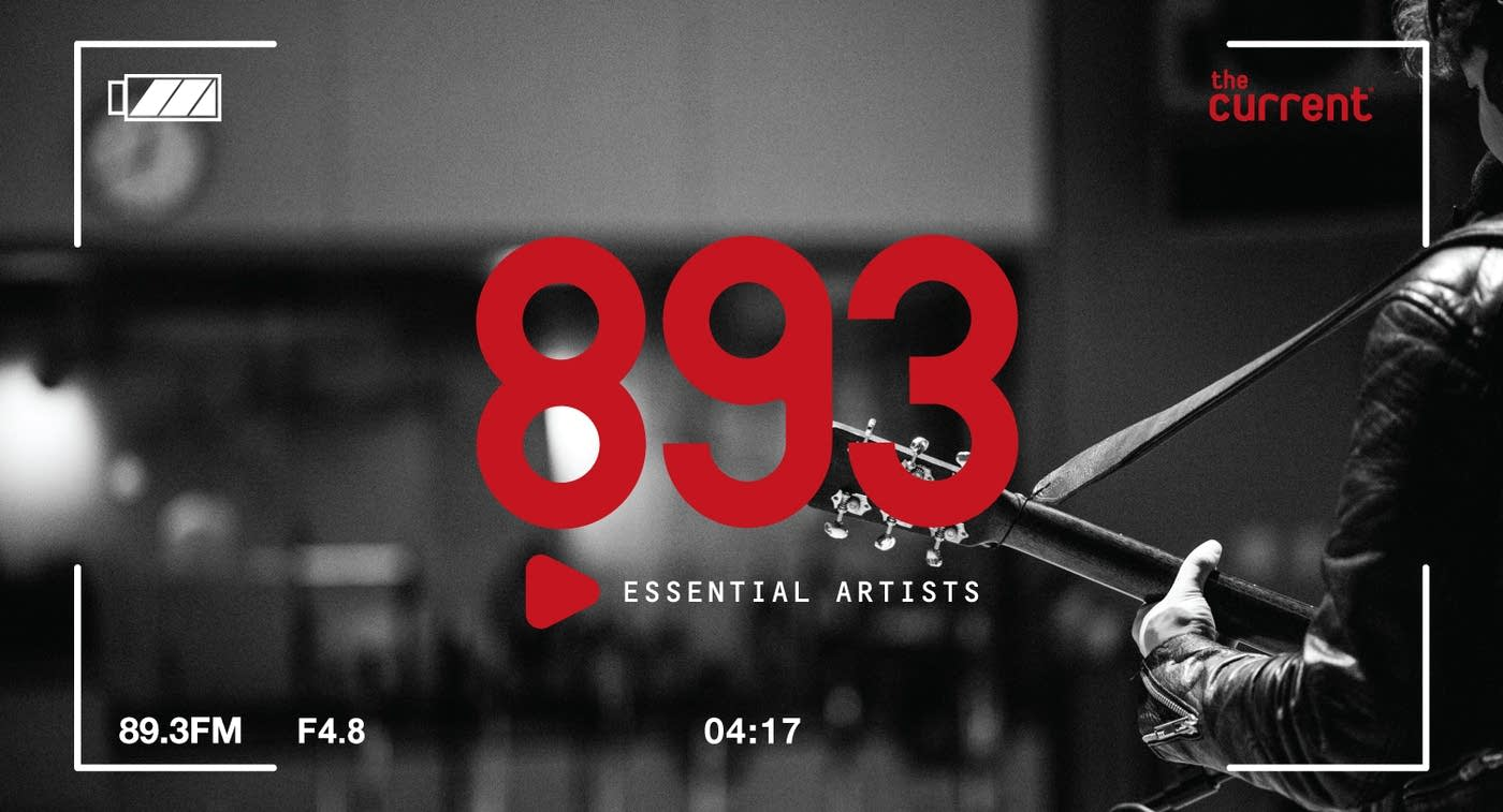 hight resolution of 893 essential artists