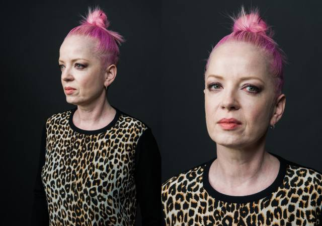 theft of the dial: shirley manson | the current