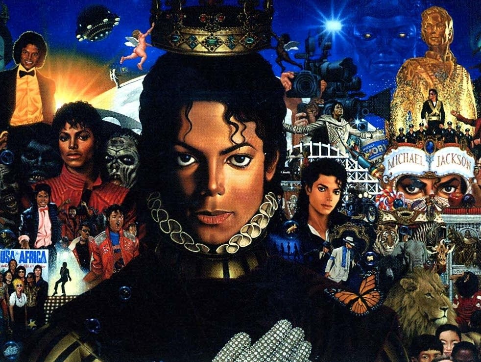 Michael Jackson King Of Pop Album Songs Free Download