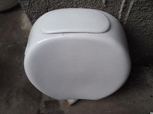 Mochila para inodoro modelo pilar beige  Posot Class