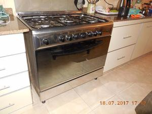 Cocina marca ariston nueva buenos aires  Posot Class