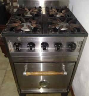 Cocina industrial horno capital federal y gba  Posot Class