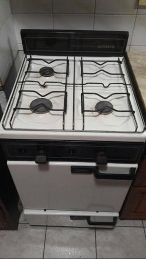 Cocina orbis linea 800 funcionando lista  Posot Class