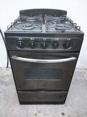 Cocina anafes 2 hornallas y horno  Posot Class