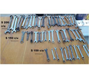 Herramientas llaves y tubos bahco  Posot Class