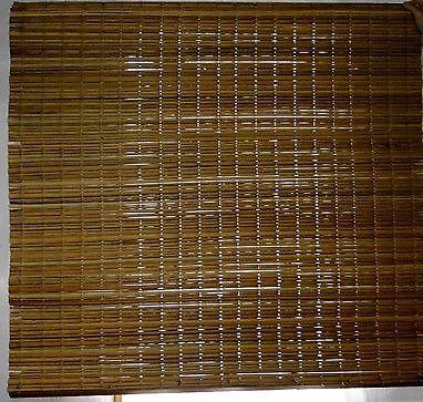 Cortina junco esterilla bambu  Posot Class