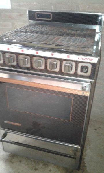 Cocina sirena baccarat  Posot Class