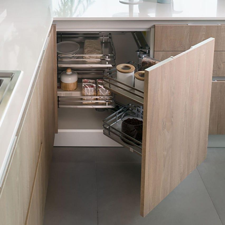 free standing kitchens cream colored painted kitchen cabinets 厨房矮柜 独立式 zecchinon 产品规格型号 类型 厨房 安装位置