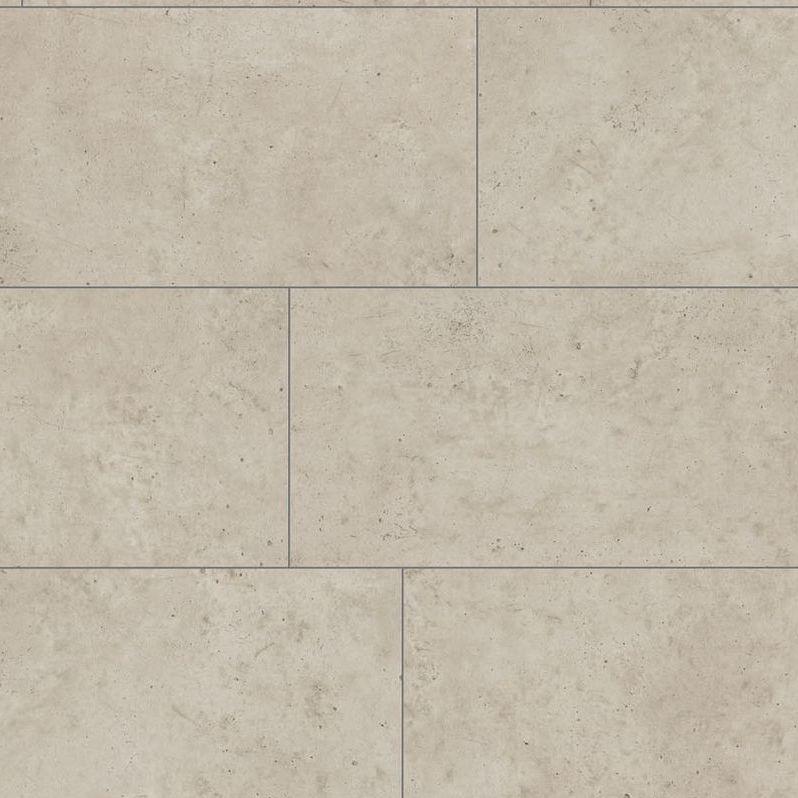 kitchen vinyl floor tiles white wall cabinets 乙烯基地面 住宅 方砖 仿石 400 stone patience concrete pure