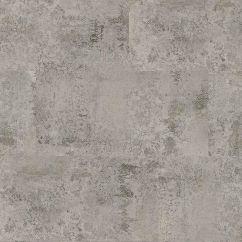 Kitchen Vinyl Floor Tiles Metal Trash Can 乙烯基地面 住宅 方砖 仿石 400 Stone Fairytale Pale