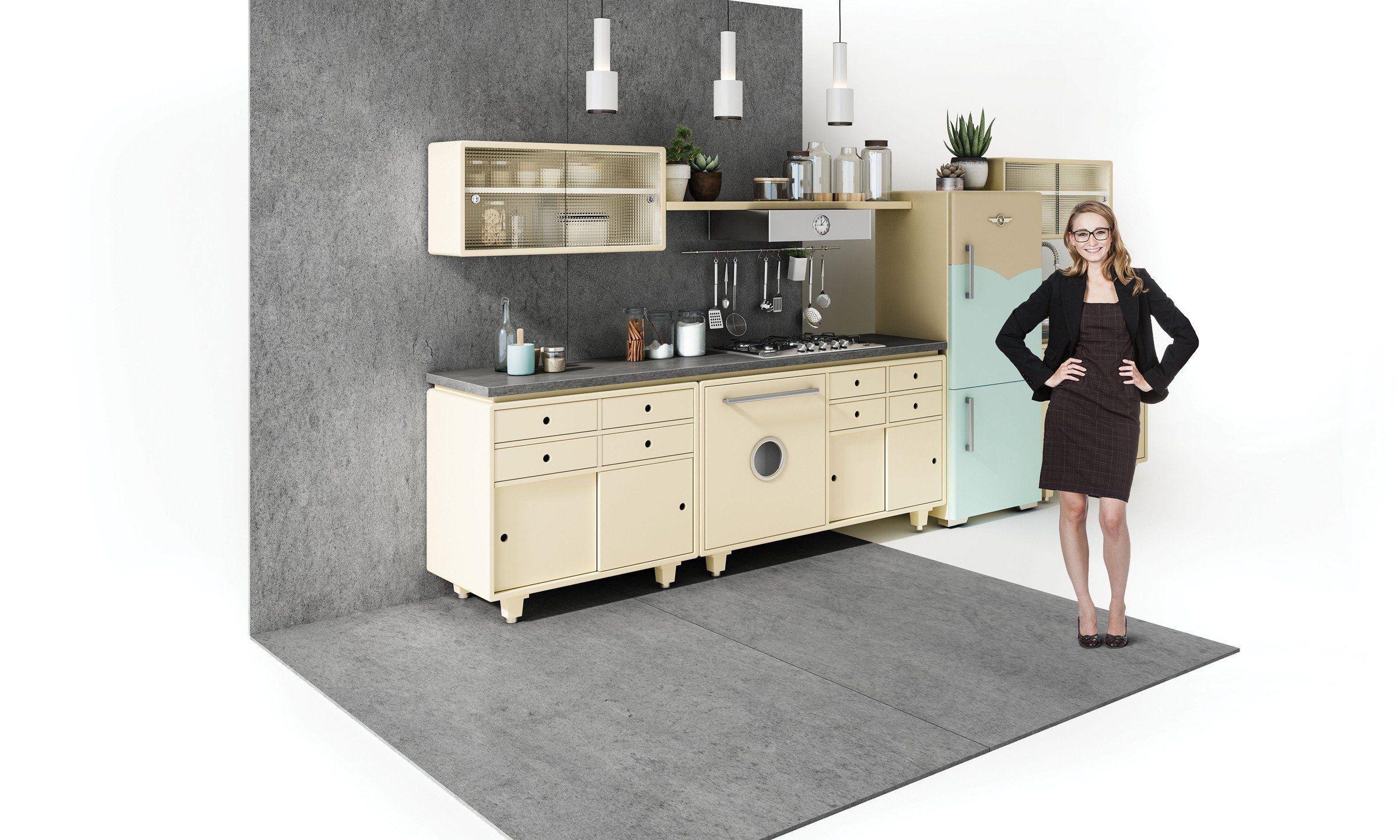 grey kitchen countertops swags 陶土厨房台面 厨房 黑色 灰色 maximus basaltina stone rak ceramics