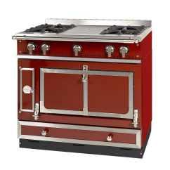 Electric Kitchen Stove Water Efficient Faucet 燃气灶 电动 不锈钢 Le Grand Castel 90 La Cornue