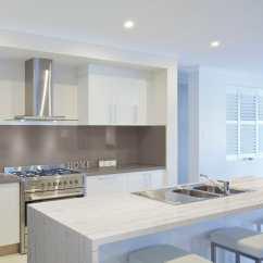 Brown Kitchen Sink Elkay 复合材料厨房台面 厨房 棕色 Galema Cosentino