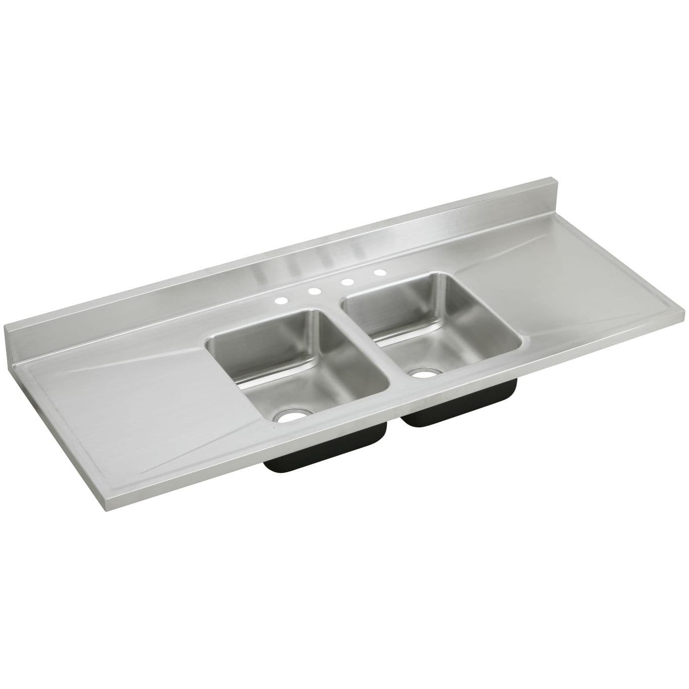 elkay kitchen sinks shop for appliances 双槽厨房水槽 不锈钢 商用