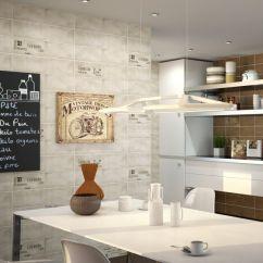 Ceramic Kitchen Tile Colorful Table 厨房瓷砖 墙面 陶瓷 图案 Aretha Graniser Ceramics