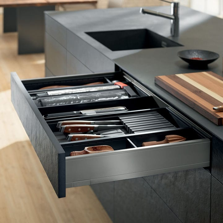 kitchen drawer cabinets update ideas on a budget 厨房抽屉 dibiesse