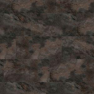 kitchen vinyl floor tiles mobile home 乙烯基地面 住宅 方砖 仿石 400 stone fairytale pale 仿板岩