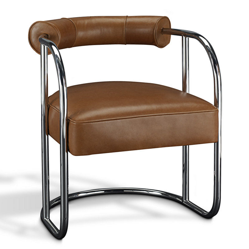leather dining chairs modern boys potty chair contemporary cantilever city