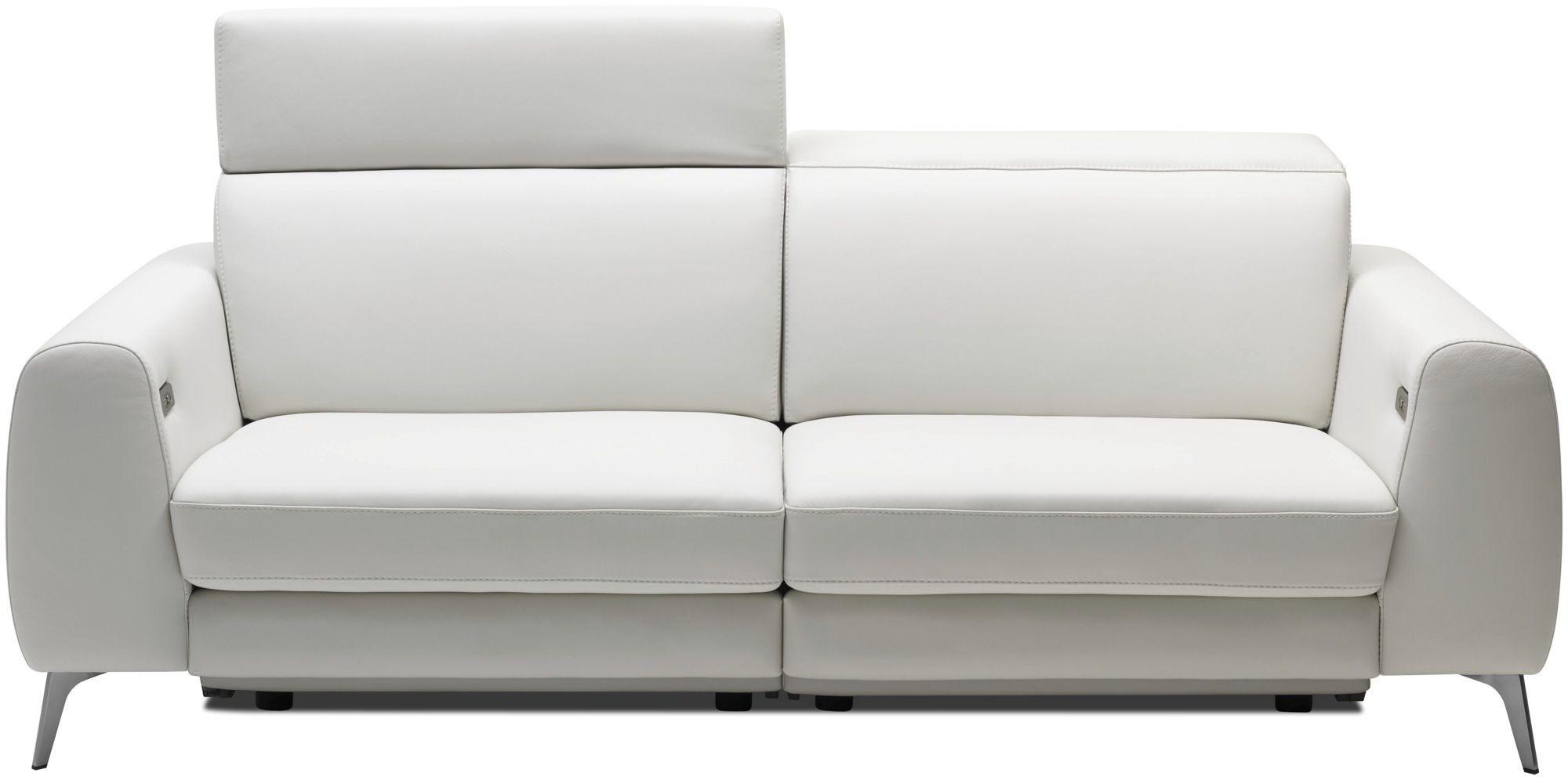 Modular Sofa Corner Contemporary Leather Madison By