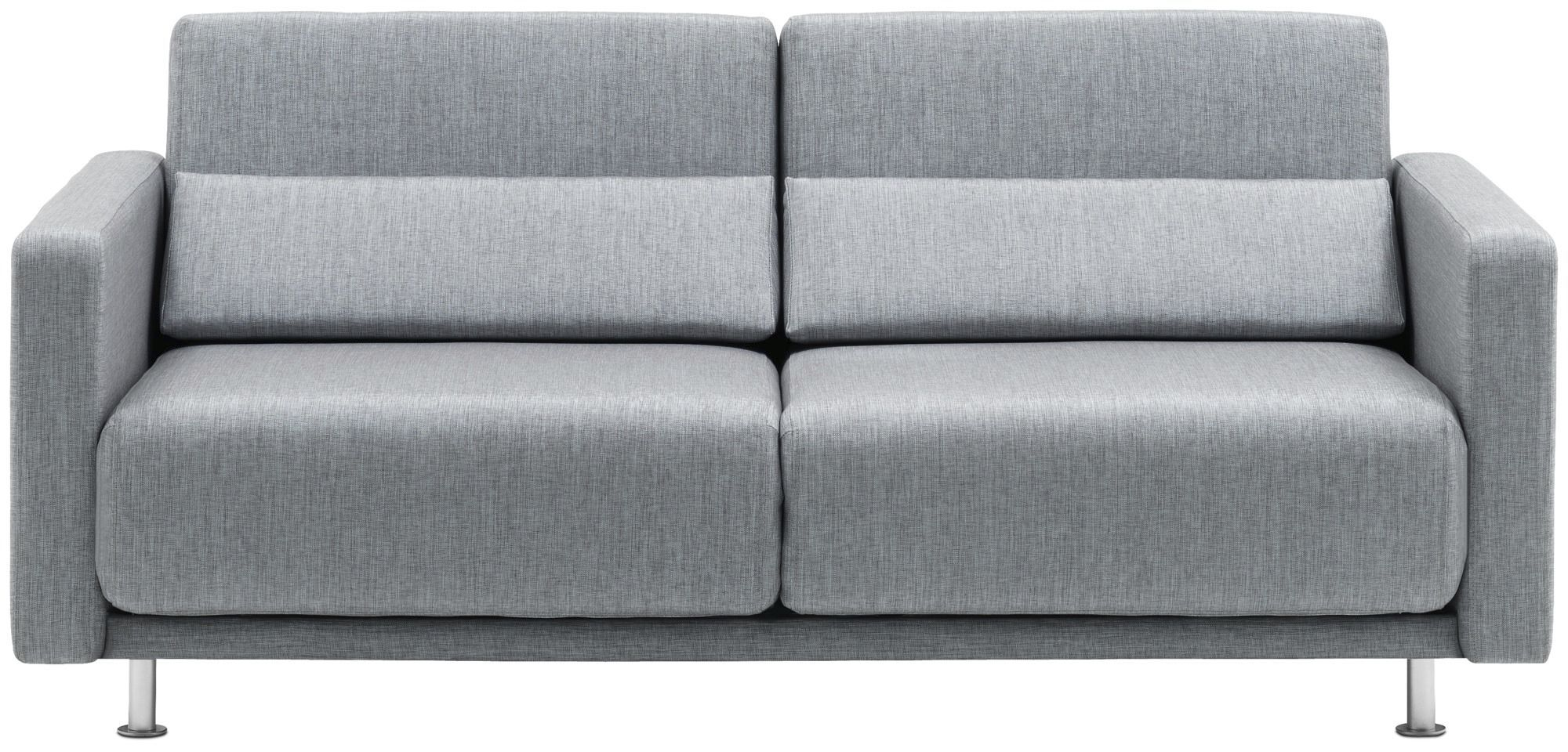 boconcept sleeper sofa review shabby chic tables bed contemporary fabric 2 5 seater melo