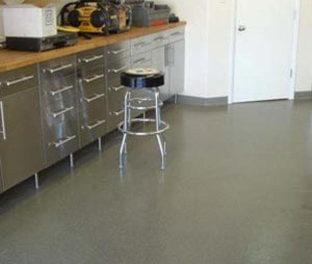 Liquid Epoxy Resin Floor Covering Tertiary High Gloss Smooth Kwortz