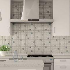 Kitchen Mosaic Cast Iron Stove Tile Wall Ceramic Polished Marmara Yurtbay