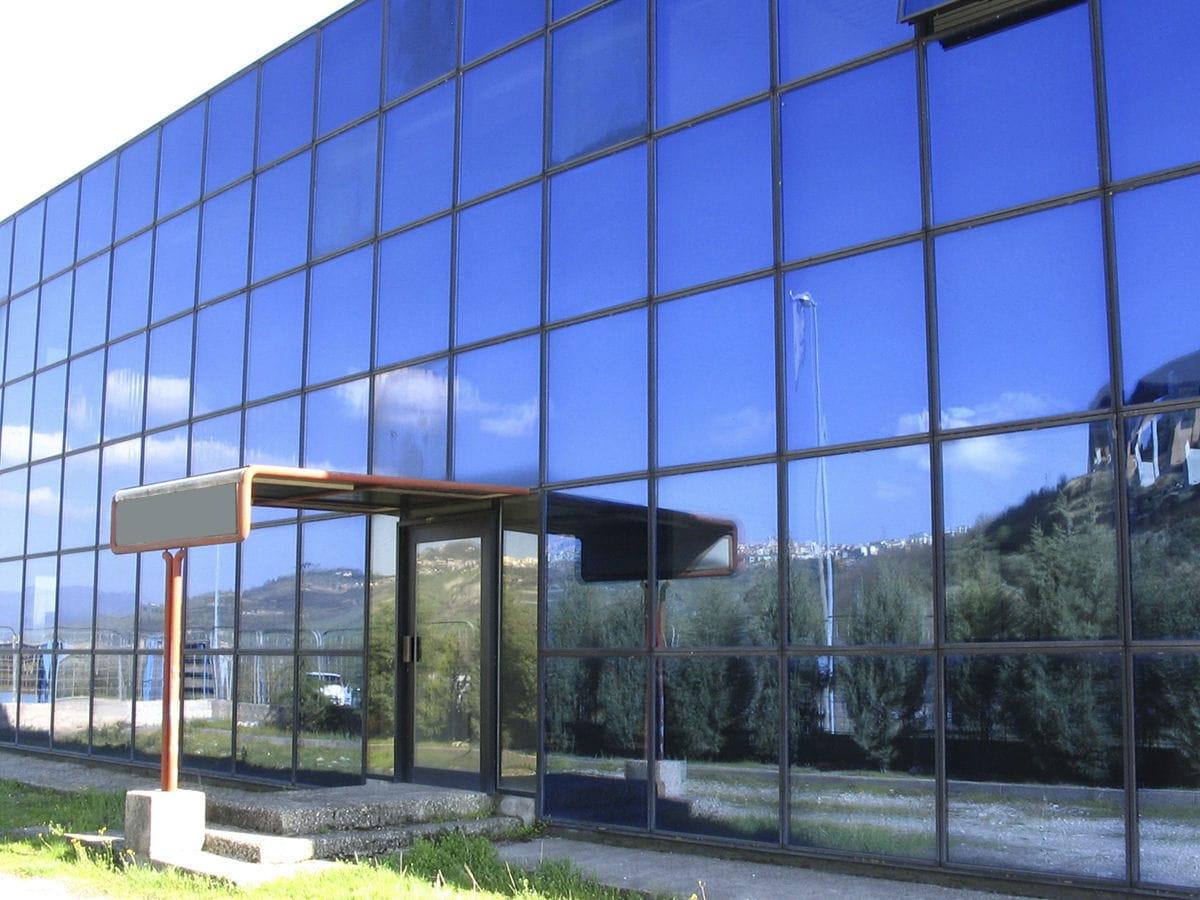 Spandrel curtain wall / glass - SEMISTRUCTURAL FAÇADES - MAPIER GROUP S.R.L.
