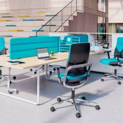 Xenium Swivel Chair The Big Tears For Fears Contemporary Office On Casters Star Base With Armrests