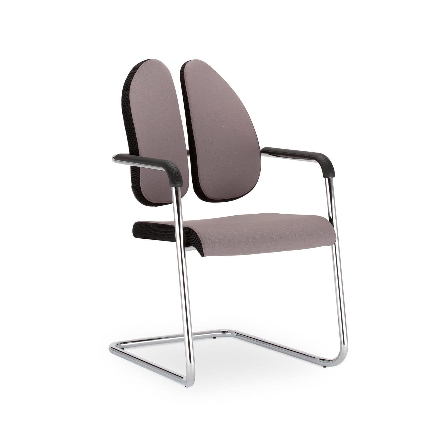 xenium swivel chair heavy duty lift chairs bariatric contemporary conference upholstered with armrests stackable