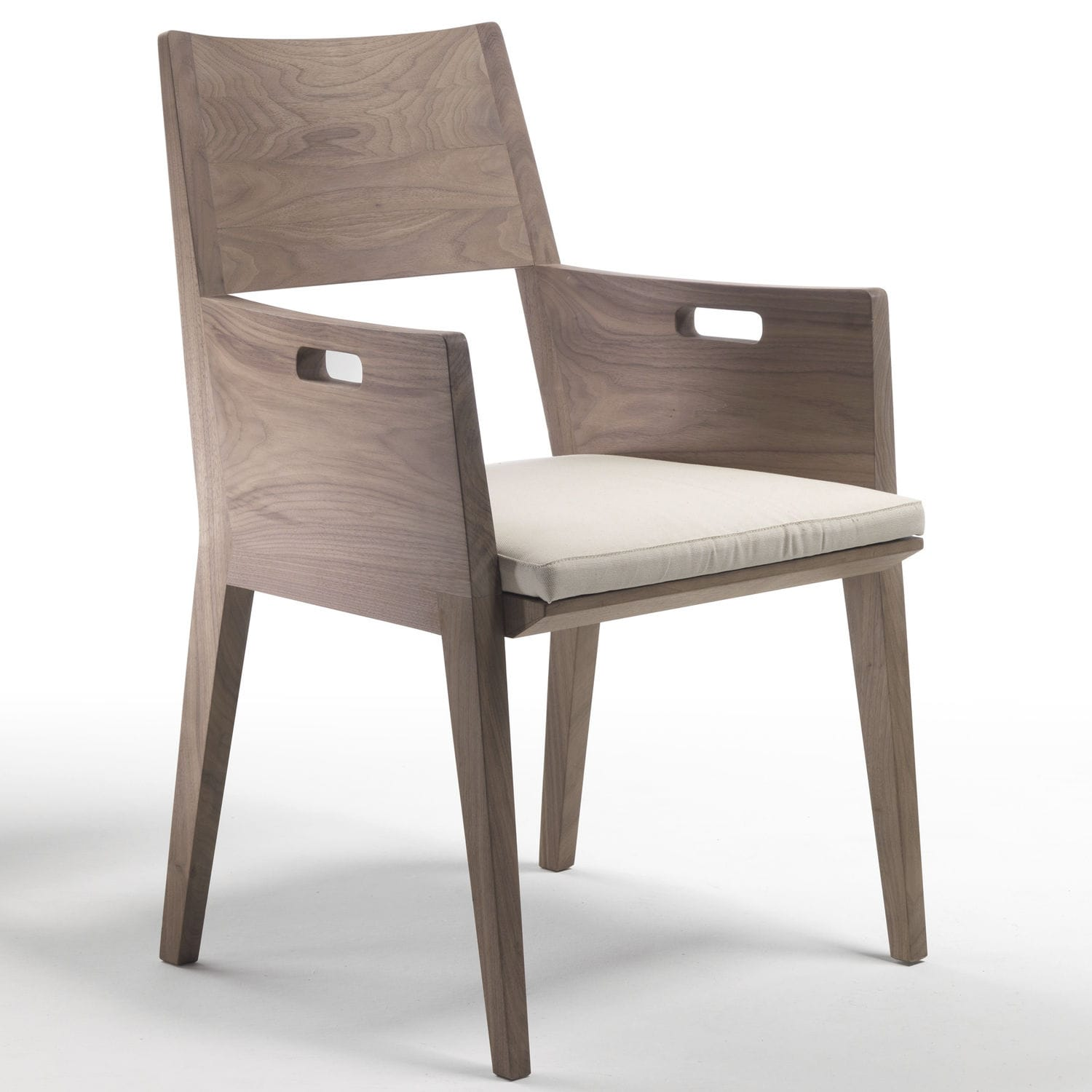 dining chair with armrest folding chairs outdoor heavy duty contemporary armrests upholstered removable cover betty