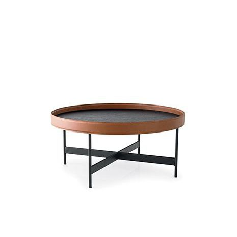 contemporary coffee table arena