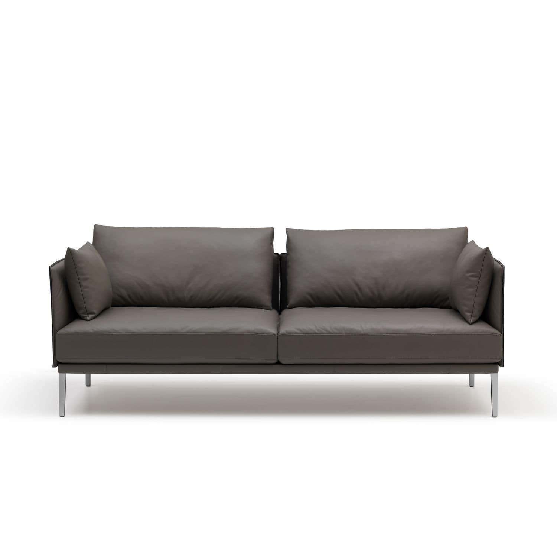 de sede sleeper sofa grey living room ideas pinterest contemporary fabric leather 2 person ds 333 ag