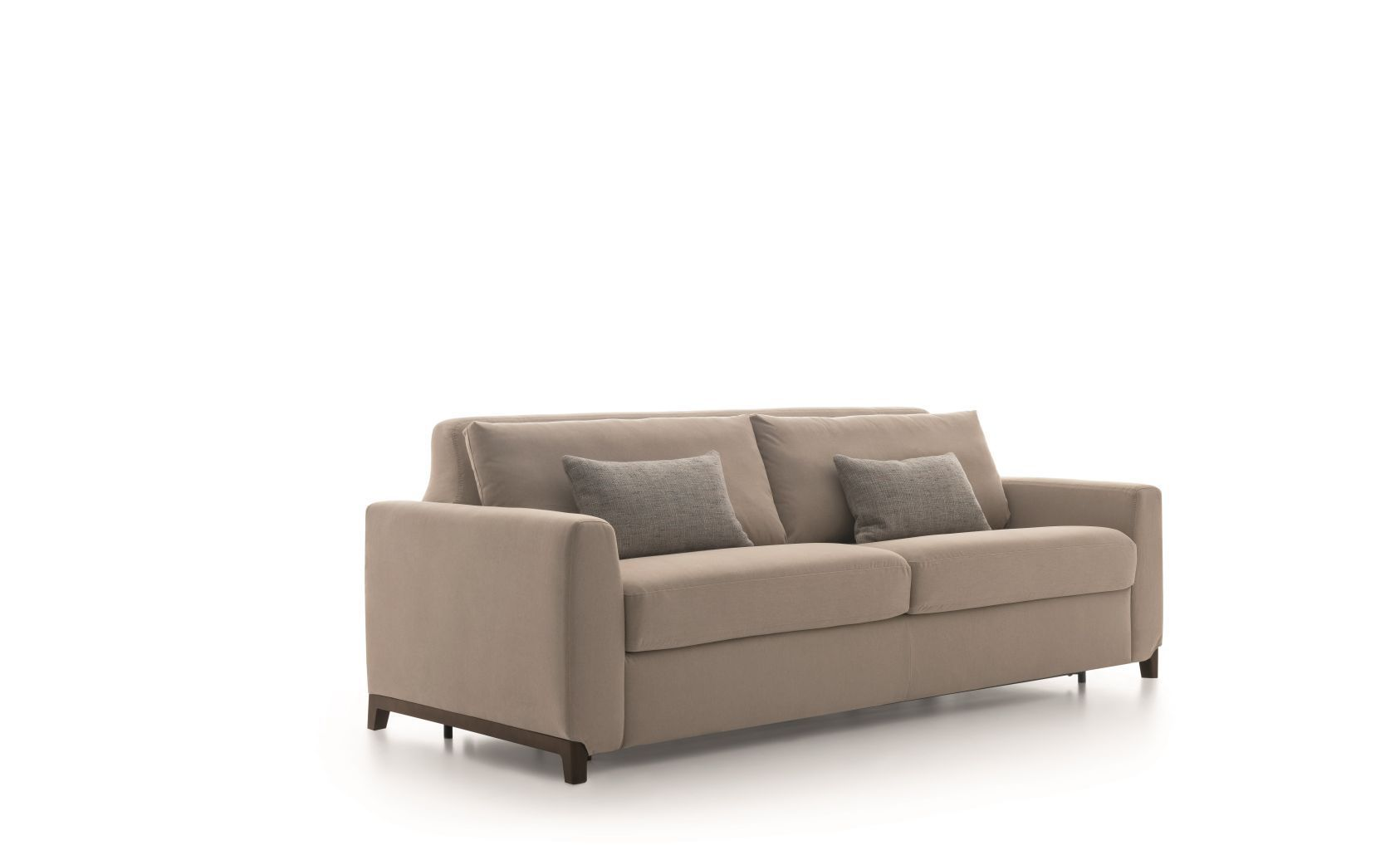 moods 3 seater leather sofa bed outdoor sets perth contemporary fabric good mood by spessotto