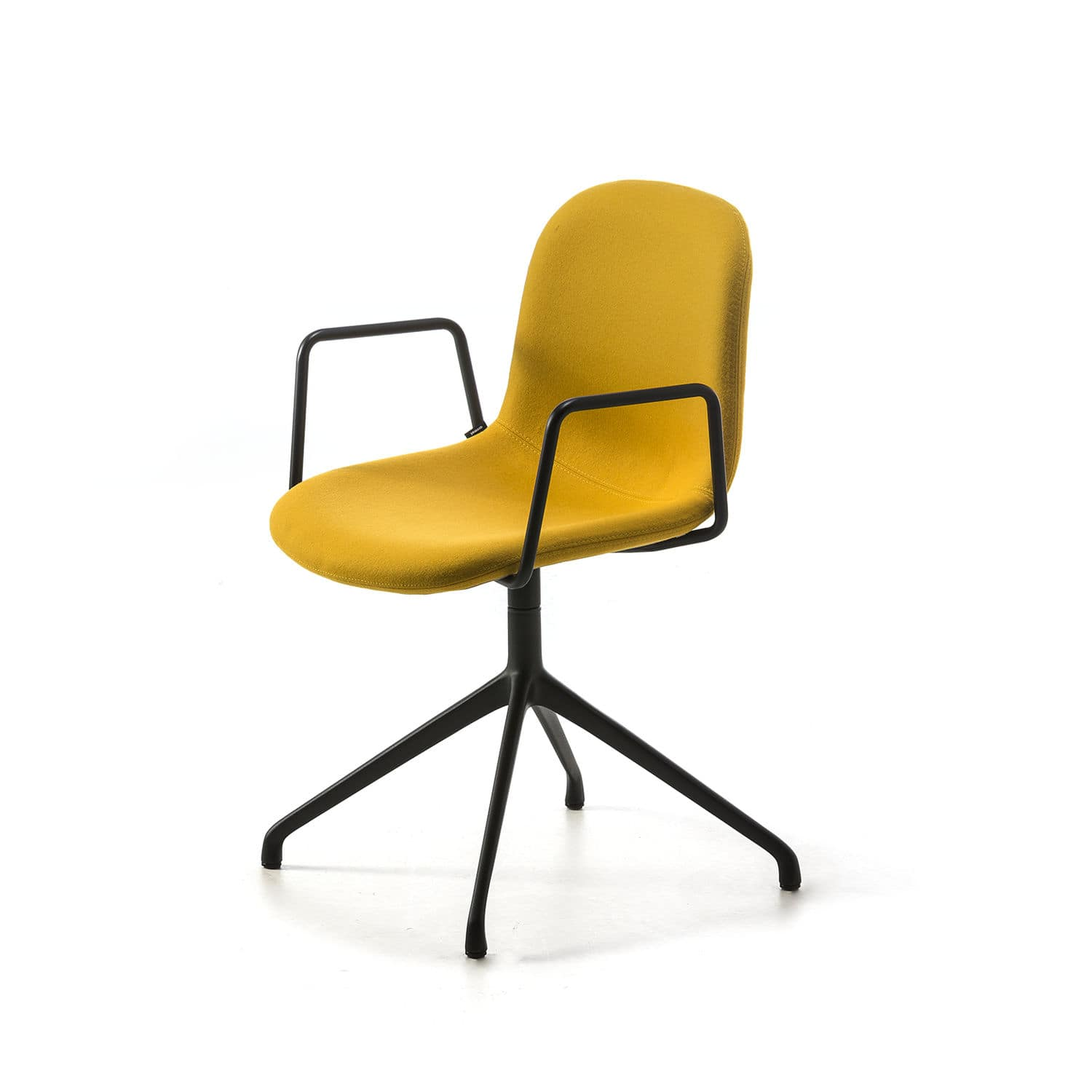 contemporary office chairs revolving chair flipkart with armrests swivel fabric mani ar sp by welling ludvik