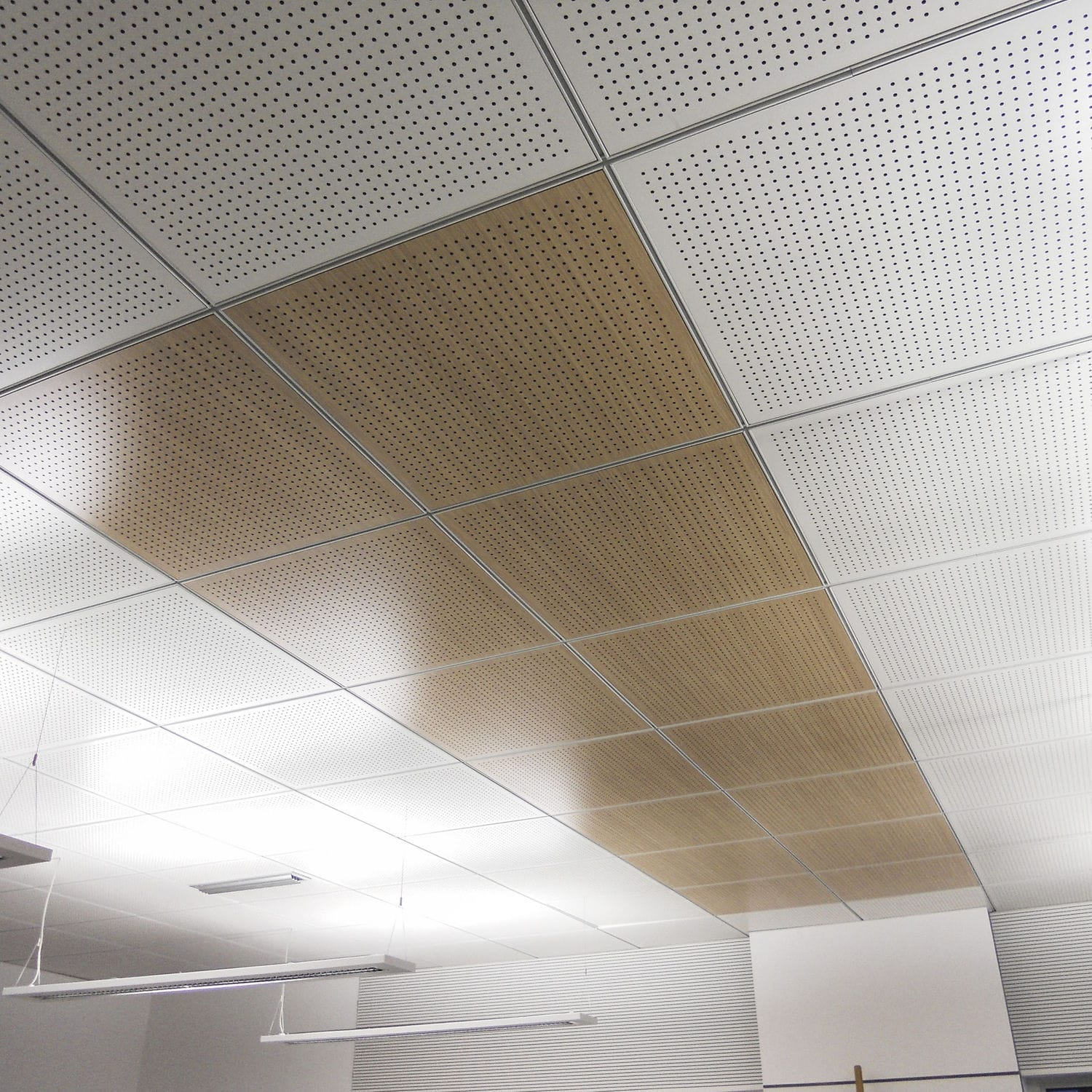 How To Make A Suspended Ceiling
