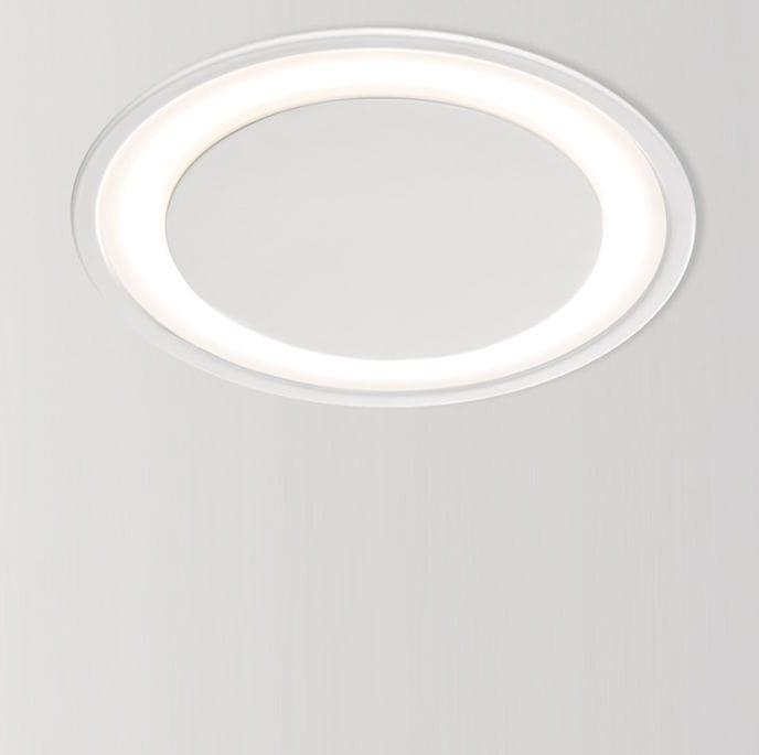 recessed downlight halo ole