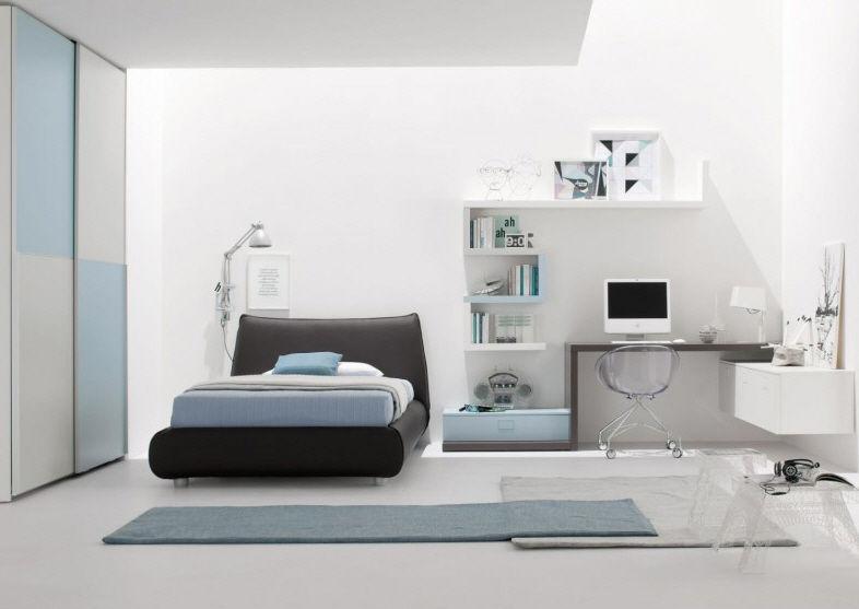 Classiche lampade da comodino e da scrivania, ma anche applique a muro, lampade da terra. Blue Children S Bedroom Furniture Set Start 25 Clever Boy S