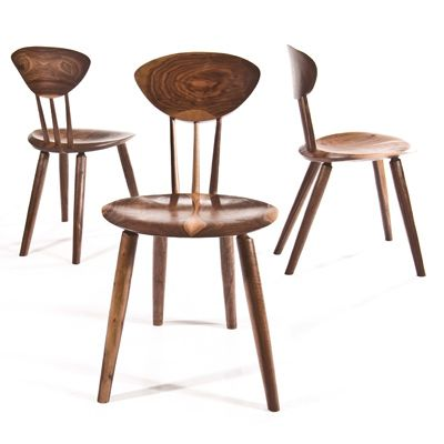 round wooden chair french country dining chairs nz contemporary peter hook