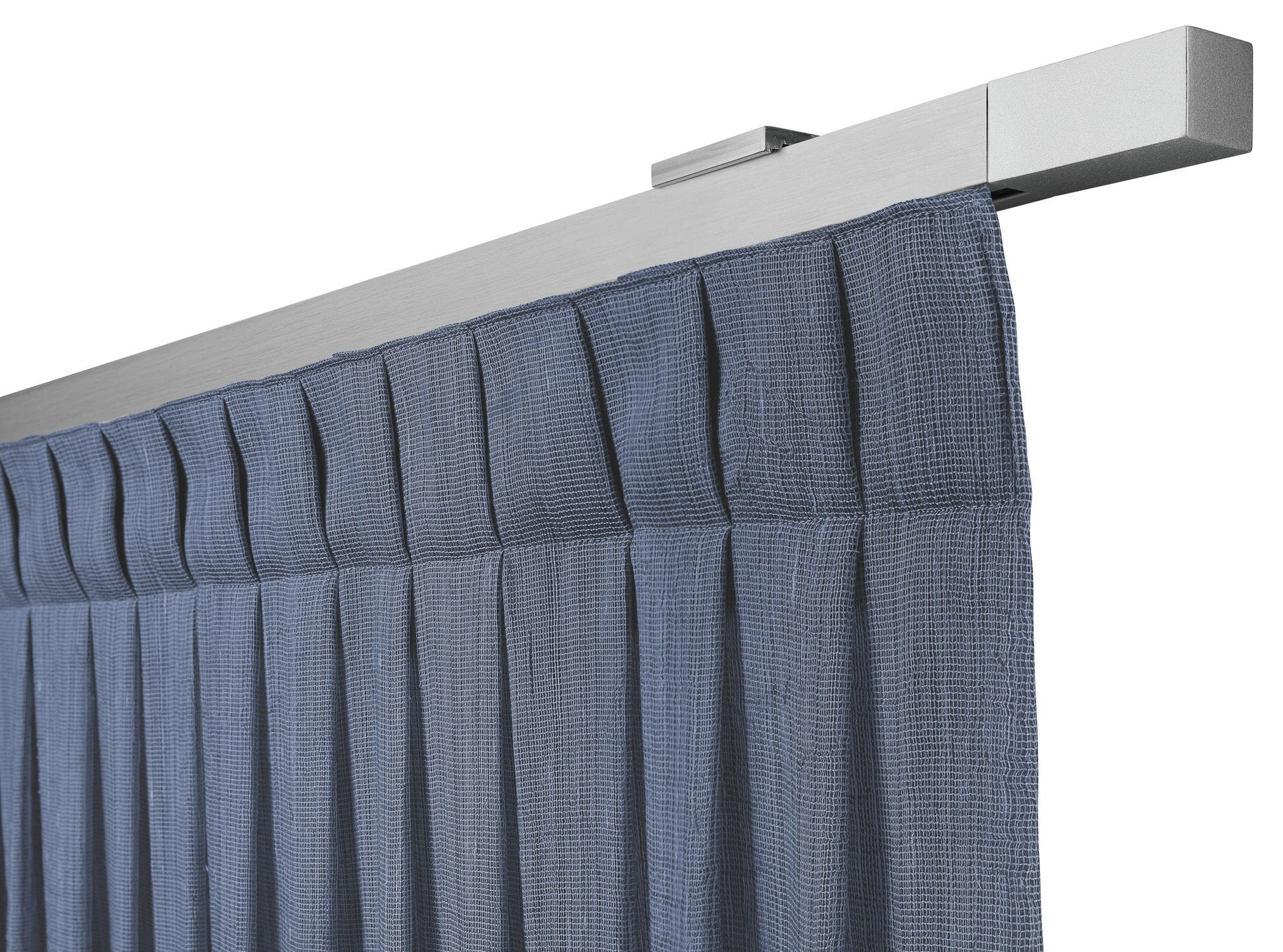 wall mounted curtain track kuadro