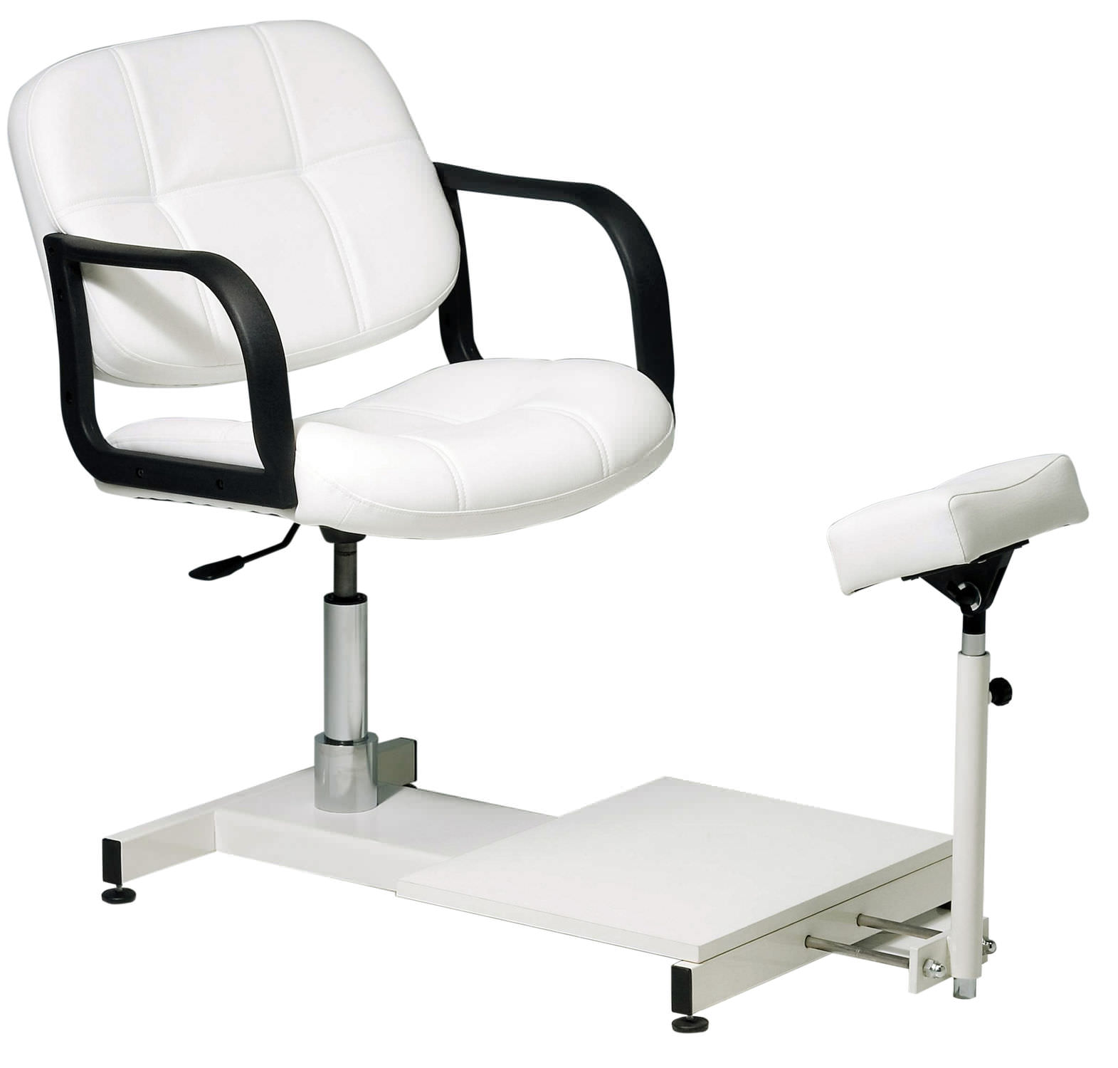 cheap pedicure chairs chair covers kmart australia vinyl with hydraulic pump confort bmp srl