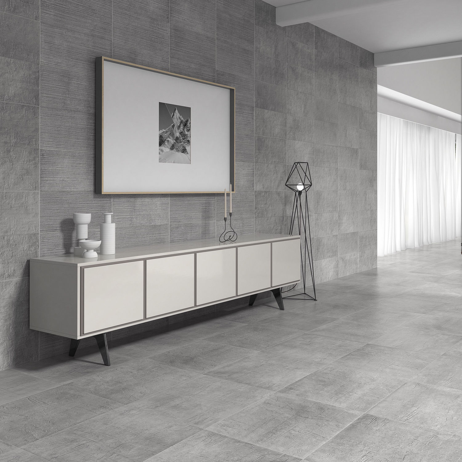 indoor tile timeless azulev wall
