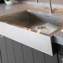 Stainless Steel Kitchen Stand Alone Cabinets Single Bowl Sink Baronga Bar6054 Abk