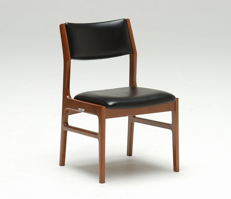 Image result for wooden upholstered chairs