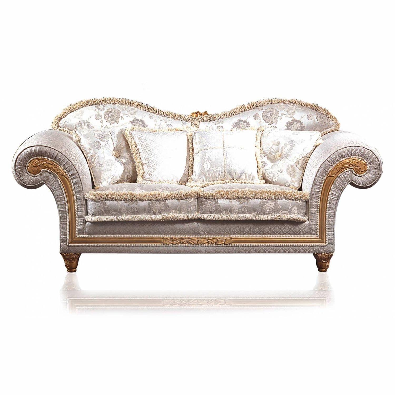 sofa classic archer black bonded leather fabric 2 person brown excelsior vimercati