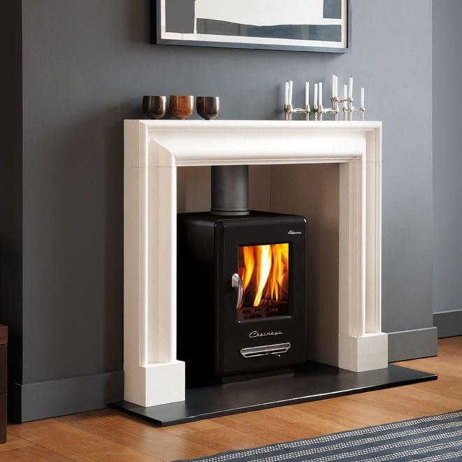 Bolection Moulding Fireplace