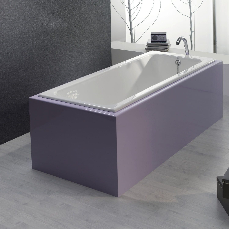 Cast Iron Bathtub Bavaria Recor