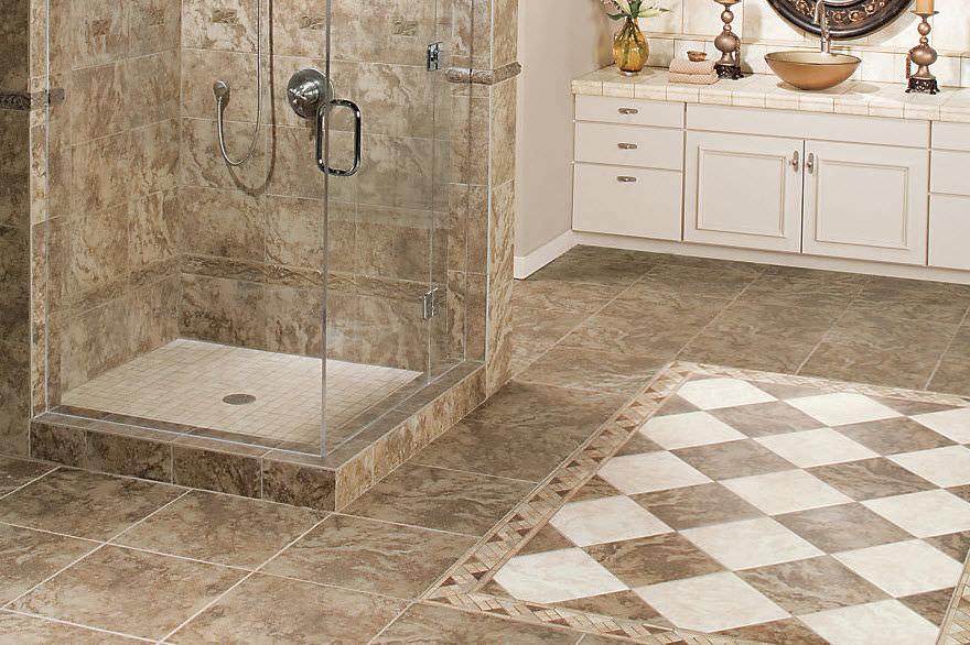 indoor tile pavin stone mohawk